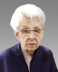 Rita Picard  Tremblay avis de deces  NecroCanada