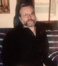 Ronald Allan Ron Hillman avis de deces  NecroCanada
