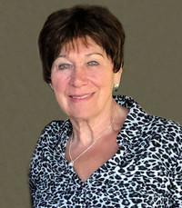 Shirley Ann Carson Fleck avis de deces  NecroCanada