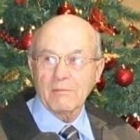 Clayton Cecil Perrin avis de deces  NecroCanada