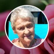 Edna Joyce Clark Flewelling avis de deces  NecroCanada