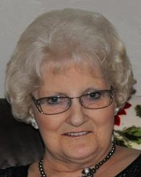 Gladys B Budgell avis de deces  NecroCanada