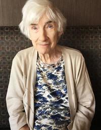 Gladys Marcelle Quirk avis de deces  NecroCanada