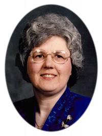 Gloria Jean Brodner avis de deces  NecroCanada