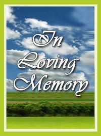 Laura Janet Ross McKinney avis de deces  NecroCanada