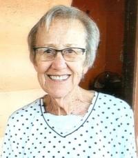 Marilyn Joyce Pidhorny Schoffer avis de deces  NecroCanada