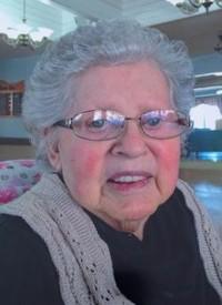Phyllis Iola Green avis de deces  NecroCanada