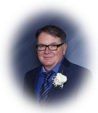 Robin Peter Jardine avis de deces  NecroCanada