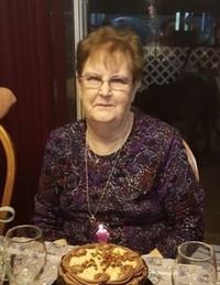 Sharon Kruger avis de deces  NecroCanada