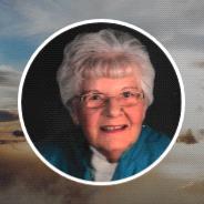 Velma Pauline Croft Smith Crabb avis de deces  NecroCanada