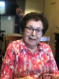 Vera Kontek avis de deces  NecroCanada