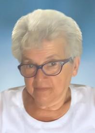 Denise Bernier Thibault avis de deces  NecroCanada