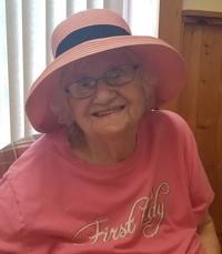 Dorothy Pieroway avis de deces  NecroCanada