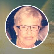 Janet Mary Gagne avis de deces  NecroCanada