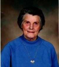 Jean Hazel Munro McLenaghan avis de deces  NecroCanada