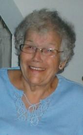 Joan Catherine Langman avis de deces  NecroCanada