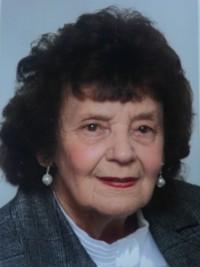 Kathleen Bates avis de deces  NecroCanada