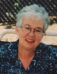 Louise McAlister avis de deces  NecroCanada