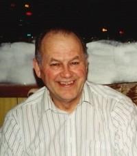 Roger Poirier avis de deces  NecroCanada
