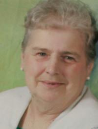 Bertha Elva