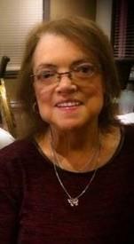 Brenda Marsh avis de deces  NecroCanada