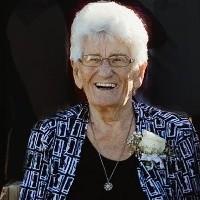 Constance Connie Maude Deviller avis de deces  NecroCanada