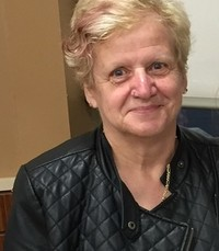 Gloria Maria LeBlanc avis de deces  NecroCanada