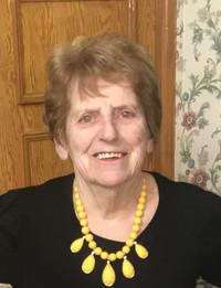 Marguerite Hatcher Hatcher avis de deces  NecroCanada