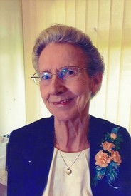 Phyllis Margaret Lawford avis de deces  NecroCanada