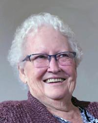 Shirley Lorraine Bottrell Dellandrea avis de deces  NecroCanada