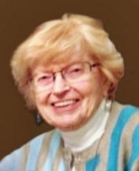 Wheeler Lois Audrey avis de deces  NecroCanada