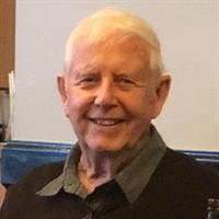 William Field avis de deces  NecroCanada