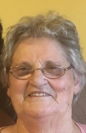 Aline LAPIERRE 1933-2019 avis de deces  NecroCanada