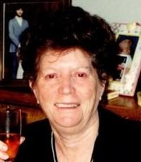 Catherine Mary Fowler avis de deces  NecroCanada