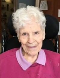 Claudia Margaret Mary