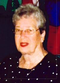 DURAND Grace Beverley Robbins of Zurich avis de deces  NecroCanada