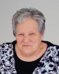 Delia Mallette 2 septembre 2019 avis de deces  NecroCanada