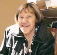 Doreen June Howard avis de deces  NecroCanada