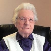 Elma Evelyn Stainton avis de deces  NecroCanada