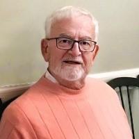 Francis Richard Kennedy avis de deces  NecroCanada