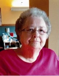 Judy Irene MacDougall avis de deces  NecroCanada