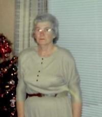 Kathleen Fitzgerald MacGregor avis de deces  NecroCanada