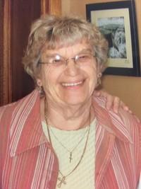 Lorraine Margaret Bayford Sanders avis de deces  NecroCanada
