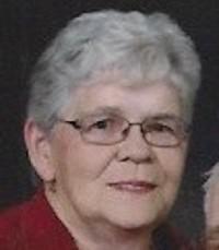 Margaret Morris avis de deces  NecroCanada