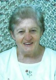Mme Murielle Sevigny avis de deces  NecroCanada