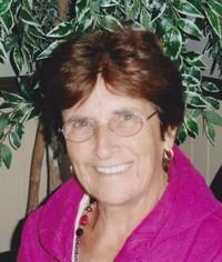 Mme Rose-Yvette Boucher Côte 1939-2019 avis de deces  NecroCanada
