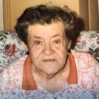 Mrs Joyce Creller Nee Wilson avis de deces  NecroCanada