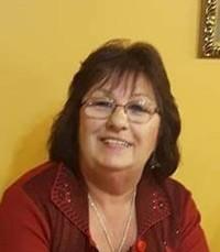 Nellie Baxter nee Wilkins avis de deces  NecroCanada