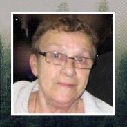 Patricia MacIntyre avis de deces  NecroCanada