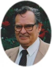 Reverend Vaughan Henshaw avis de deces  NecroCanada